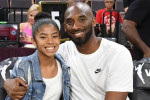 Kobe and Gianna Bryant Laid to Rest in Private Ceremony