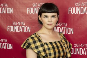 Ginnifer Goodwin Was Supposed to Play Anna in 'Frozen' Before Kristen Bell