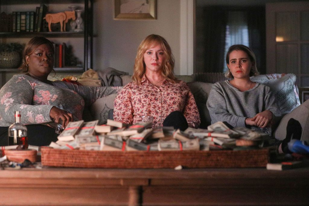 'Good Girls' Episode 301