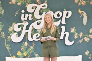 What Does 'Goop' Stand For?