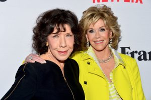 'Grace and Frankie' Season 7 Release Date: When Will Jane Fonda and Lily Tomlin Netflix Series Debut?
