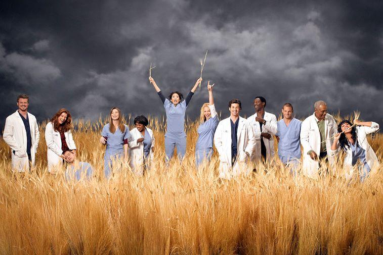 GreyS Anatomy Watch Online Free