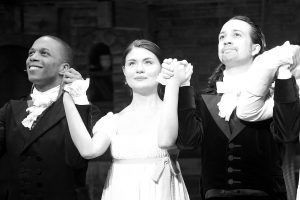 Why Disney's 'Hamilton' Movie Isn't What You Think It Is