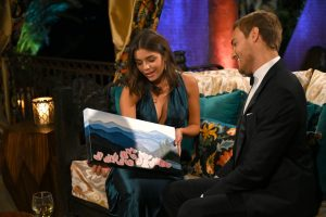 'The Bachelor': Why Fans Think Hannah Ann Lied to Peter Weber About Being in Love