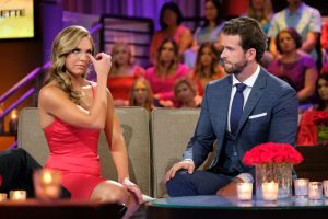 Hannah Brown Is Reportedly Being Considered For a 2nd Season of 'The Bachelorette'; Former Contestant Claims 'a Very Reliable Source'