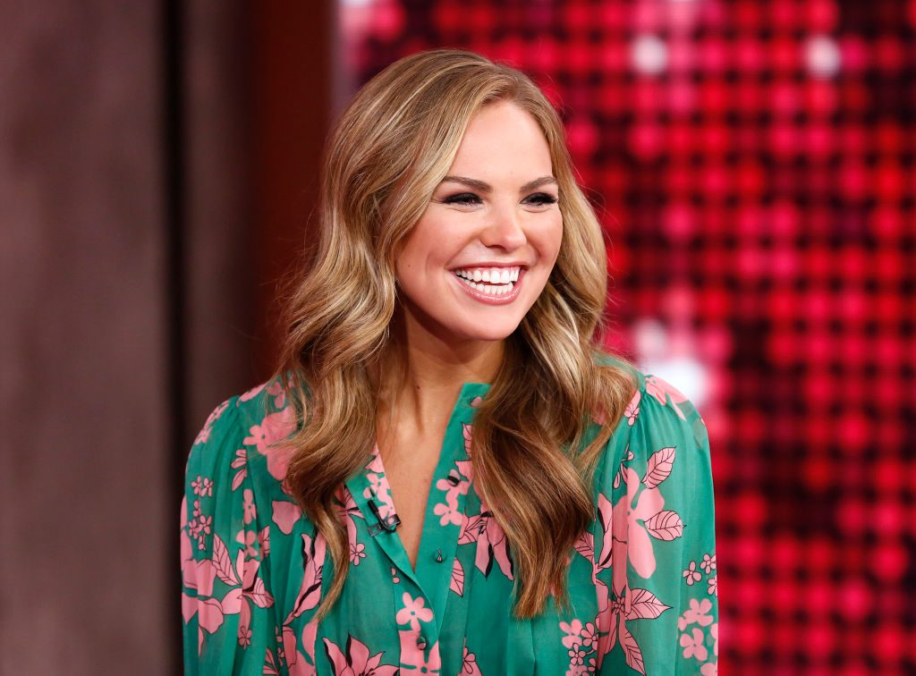 Hannah Brown; is she the next lead on the bachelorette?