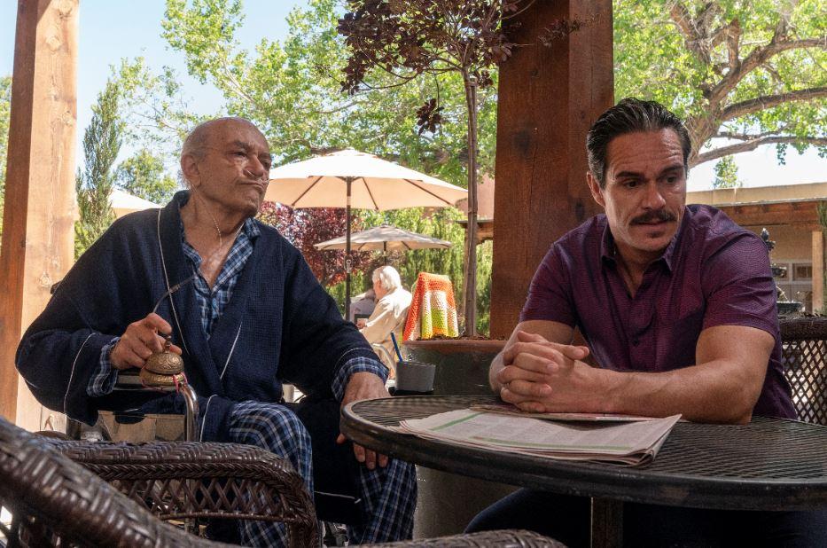 Hector and lalo Salamanca