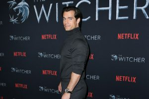 Everything We Know About 'The Witcher' Animated Film Coming to Netflix