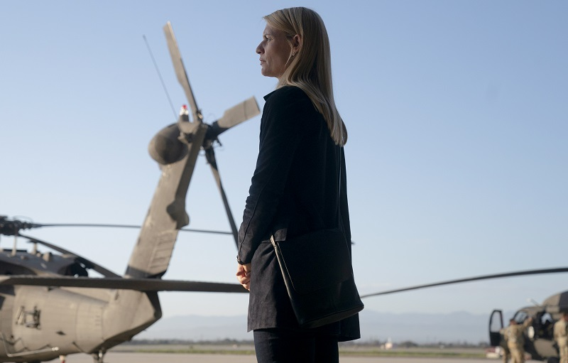 Why Will 'Homeland's' 8th Season Be Its Last on Showtime?