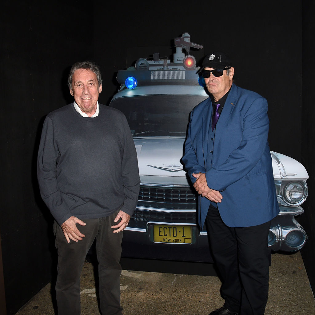 Movies That Made Us: Ivan Reitman and Dan Aykroyd