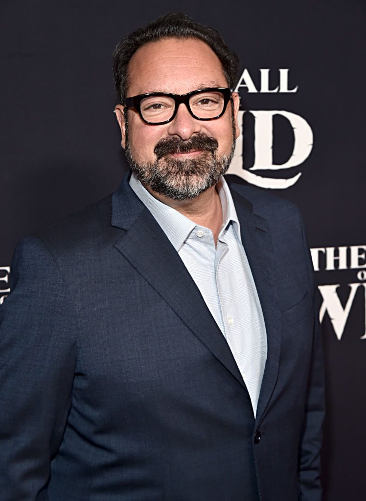James Mangold could direct Indiana Jones 5