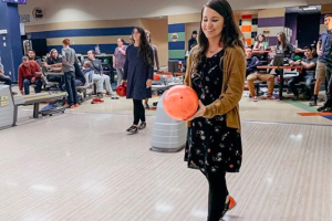 Jana Duggar's Followers Think Her Bowling Outing Is Seriously Depressing
