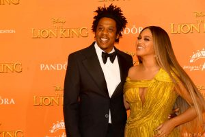 Jay-Z Admits the Real Reason He and Beyoncé Didn't Stand for the Super Bowl National Anthem
