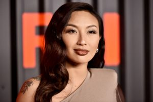 'The Real': Jeannie Mai Says She's Gotten Hit on By the Show's Guests