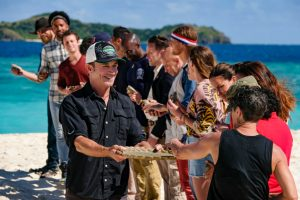 A 'Survivor' Winner Is Calling Out Jeff Probst for Being a Liar and a Hypocrite: 'What He's Spewing Now Is Baloney'
