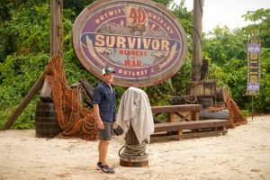 'Survivor': The Scandalous Reasons Why Jenna, Brian, and Todd Will Likely Never Be Asked to Compete Again