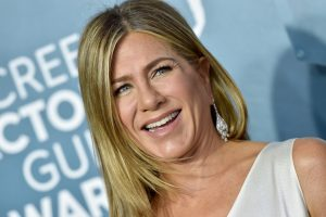 The Heartbreaking Reason Jennifer Aniston Will Never Play This Iconic Superhero
