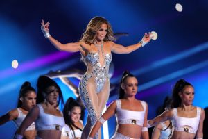 Fans Really Wanted Jennifer Lopez to Bring out This One Artist During the Super Bowl