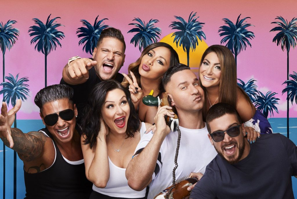 Jersey Shore Family Vacation: S3E14 Recap