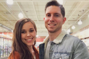 Jessa Duggar's Followers Are Shocked That Her Husband, Ben Seewald, Majorly Changed His Look