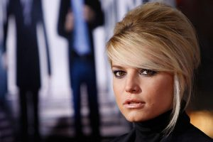 Jessica Simpson's Childhood Crush Is an A-List Celebrity