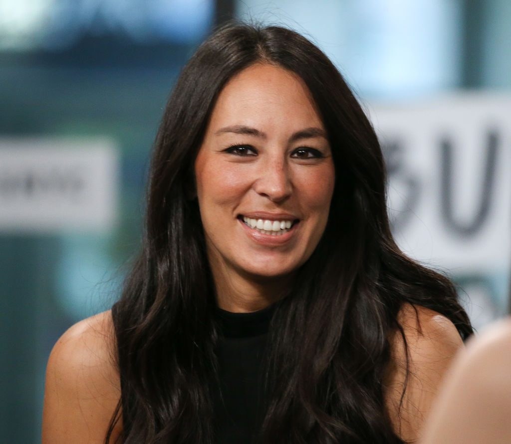 Joanna Gaines in 2017 | Rob Kim/Getty Images