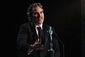 Get Ready for the Oscars With the Playlist Joaquin Phoenix Listened to on the Set of 'Joker'