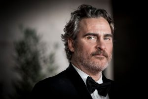 Joaquin Phoenix Calls About 'Systemic Racism' in Film Industry