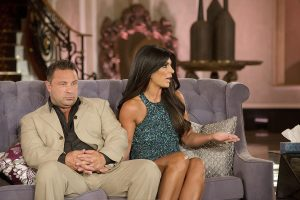 'RHONJ': Joe Giudice Reportedly Told Teresa He Felt Nothing for Her Before Getting Deported