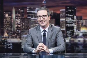 'Last Week Tonight': Disney Banned John Oliver's Show in India After He Criticized Their Prime Minister