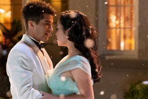 'To All the Boys': Does Lara Jean End Up With Peter Kavinsky or John Ambrose McClaren?
