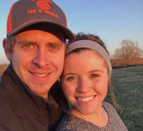 'Counting On' Fans Think Joy-Anna Duggar's Husband Austin Forsyth Started a Solo Instagram Account
