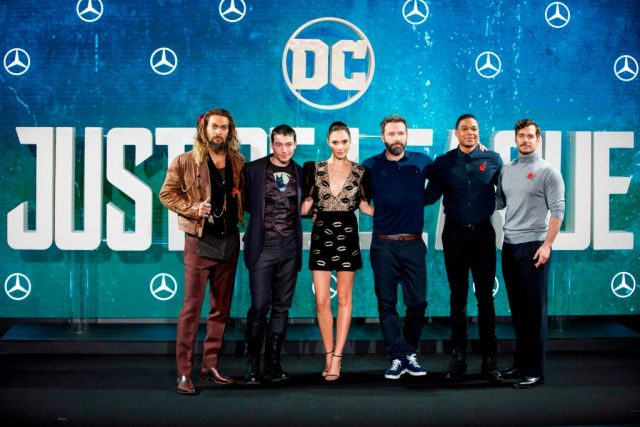 Zack Snyder Just Gave 'Justice League' Fans Another Hint About His Cut