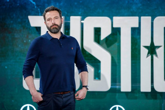 Ben Affleck Confirms Zack Snyder Cut of 'Justice League' Exists, Wants You to See It