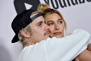 Justin Bieber Screamed at Hailey Baldwin in Public & Fans Are Concerned