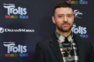 Solid Proof That Justin Timberlake Is a Nice Guy in Real Life