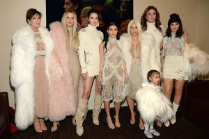 Kardashian Fans Wish the Family's Excessive Parties Used Fewer Balloons