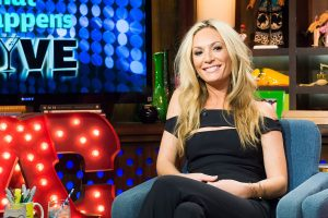Kate Chastain From 'Below Deck' Shares Where She Buys Her Signature Scarves