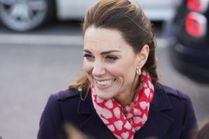 Why Kate Middleton Was Once Left 'Heartbroken' Over An 'Amazing and Engaging' Little Girl