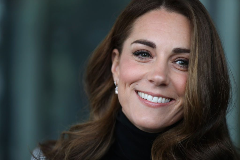 Kate Middleton Explains Why She 'Enjoyed Labor'