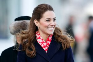 Kate Middleton Feeling 'Huge Weight Off Her Shoulders' After Prince Harry and Meghan Markle Exit Drama