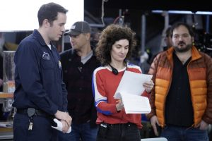 How NBC Uses Shows Like 'Superstore' to Employ Female Directors