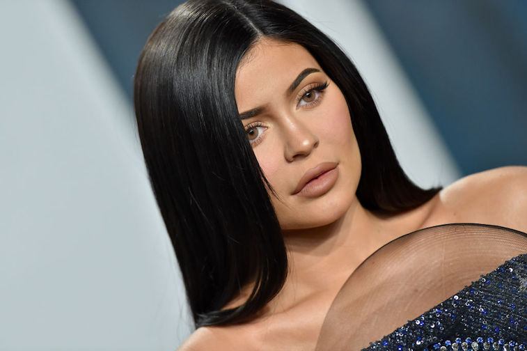 Kylie Jenner Isn't Happy About Removing Her Wisdom Teeth