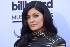 This Is the Moment Kylie Jenner Realized She Was Famous