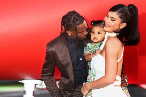 Kylie Jenner and Travis Scott Back Together? Eyewitnesses at Stormi's Birthday Party Think So