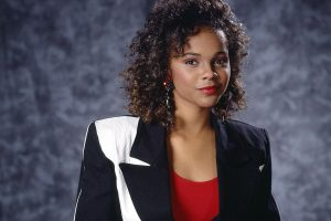Who Is Lark Voorhies and Who Did She Play in 'Saved by the Bell?'