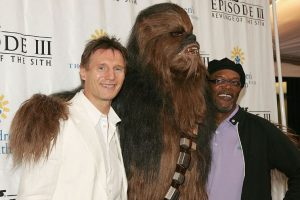 Here's Why Liam Neeson Will Never Reprise His 'Star Wars' Role as Qui-Gon Jinn