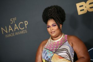 You Won't Believe Which Song Off of Lizzo's Hit Album Only Took Her 10 Minutes to Write