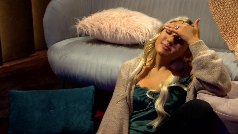 Giannina on 'Love Is Blind'