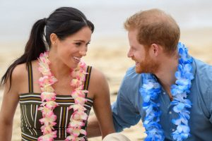 Prince Harry's Desire to Make Meghan Markle Happy Could Be Damaging to Him, Claims Royal Expert